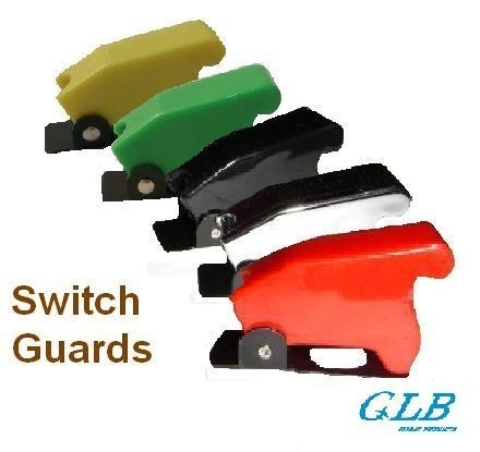 Switch Guards