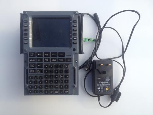 Plug and Play FMC/CDU