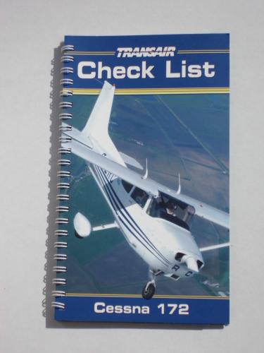 Transair Check List - Cessna 172
