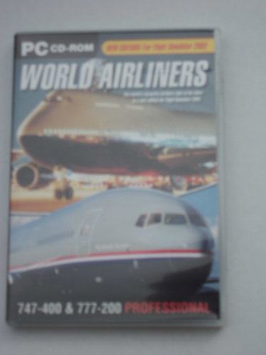 World Airliners
