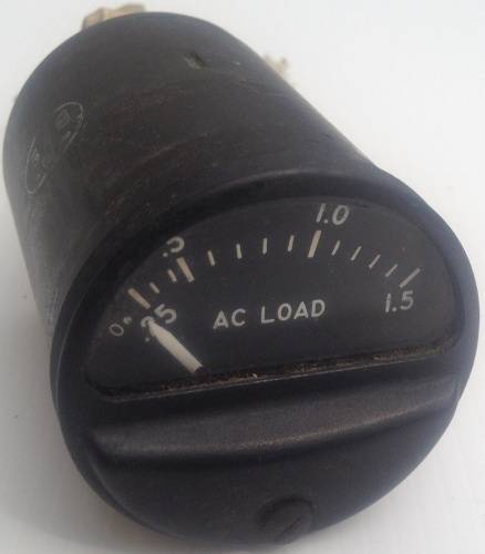AC Load gauge