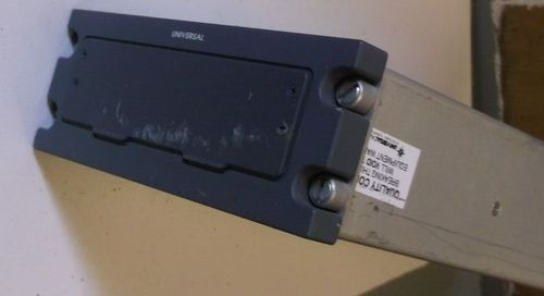 Floppy Disk Drive Boeing Panel