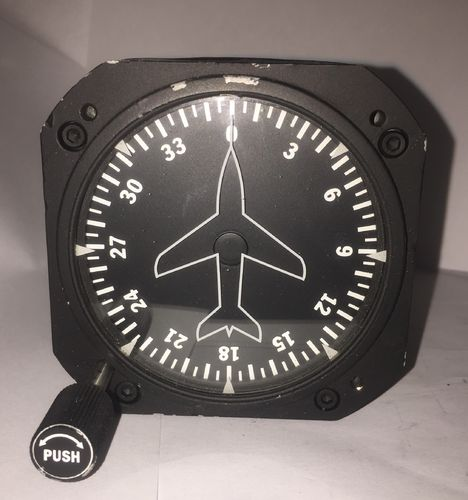 Compass Bearing Indicator