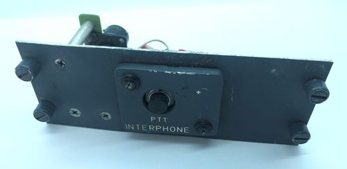 Push To Talk Interphone Panel