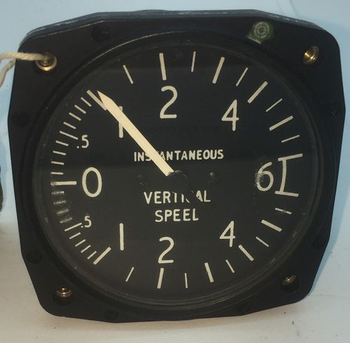 Vertical Speed gauge