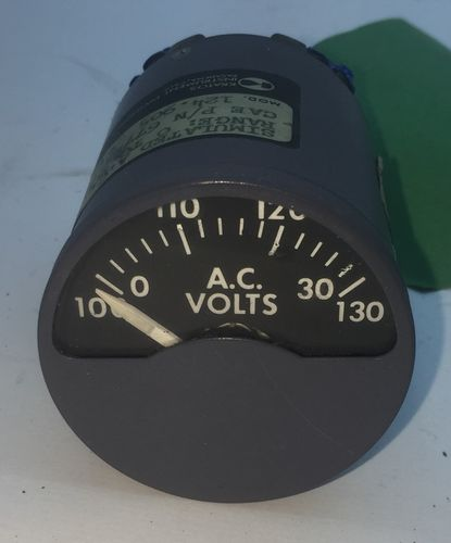 AC Volts gauge