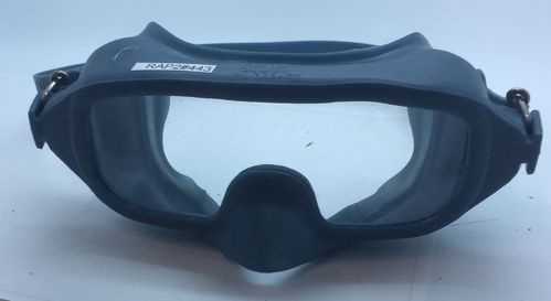 Scott Aviation smoke goggles