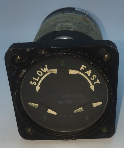 Smiths Sync Gauge