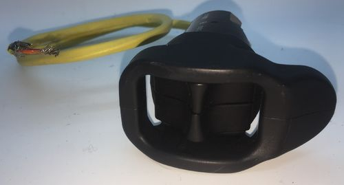 Boeing original (NEW OLD STOCK) aircraft trim switch